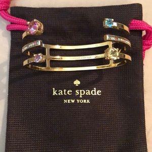 Kate Spade New York ♠️ Cuff